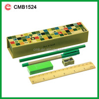 Eco Fancy Magnetic Pencil Box