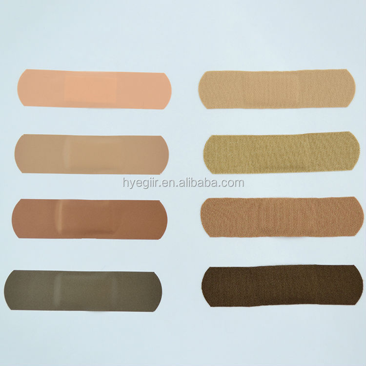 Skin Color Fabric Custom Dark/light Skin Color