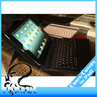 Capa teclado pulseira para o iPad 2 3 4