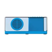 Music speaker mini bluetooth speaker with FM radio Support MP3 WMA WAV ACC APE FL format