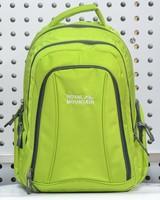 Personalized custom china top quality brand school bag