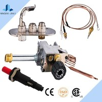 Thermocouple thermometer/Thermocouple parts