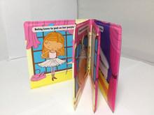 color change cartoon anima funny Baby bath book