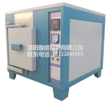 Energy-saving Horizontal Type Muffle Ceramic Electric Furnace with Large Chamber Size for Heating