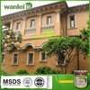 Factory prices excellent Artistic conception exterior wall paint,beautiful paint colors