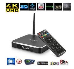 Quad core TV Box Keyboard 2.4GHz USB Dongle Bluetooth V4.0 original MXQ M10 TV Box Support 2.4GHz Wireless Mouse