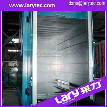 high-safety and energy efficient dipping paint drying oven---SLJ-1