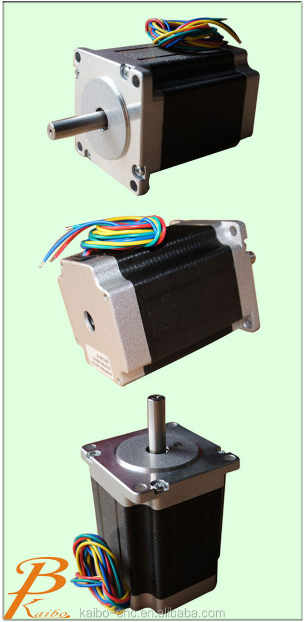 3 Phase Dc Brushless Motors From Jinan Kaibo Machinery