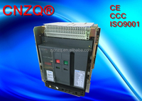air circuit breaker 2500amp acb