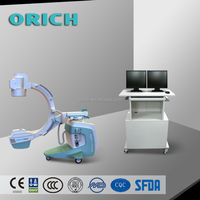 High Frequency Mobile C-arms digital x-ray machine(3.5kw/5kw)