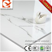 600x600 glazed polished porcelain granite tile, marble floors decorative tile China