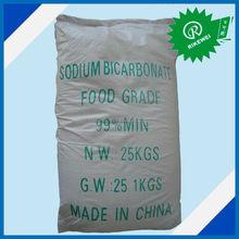 sodium bicarbonate chemical formulas