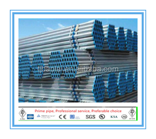hot-dipped galvanized steel pipe/tube in good condition