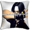 Wholesale Japanese style pillow/ printed Japanese cartoon characters pillows