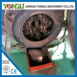 High quality biomass wood pellet production line YONGLI BRAND