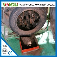 High quality biomass wood pellet production line YONGLI BRAND