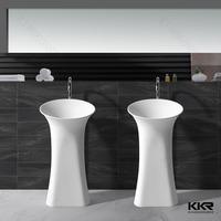 KKR basin freestanding hot design for hair solon