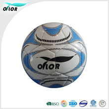 OTLOR Genuine Leather Soccer ball, 32 Panels, Size 5 china made cheap price factory supply customize your own soccer ball
