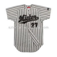 Polyester necklaces that baseball players baseball wear