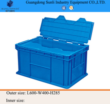 PP Plastic Storage Box for small parts