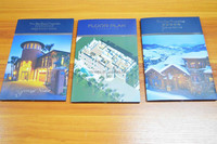 chinese factory cardboard video book video booklet