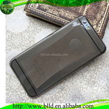Shining TPU for Iphone 6 plus 5.5 inch phone case