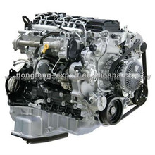 NISSAN technology ZD30 auto part diesel engine made in china