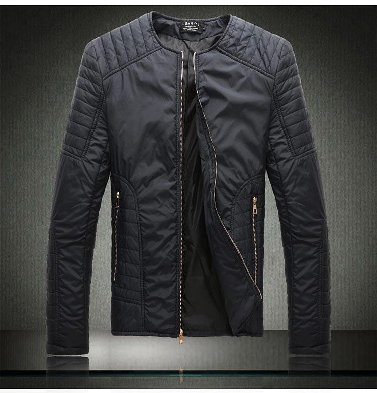 Nice Black Jackets