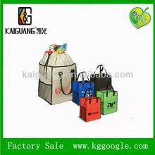 Personalized Fruit Promotional Nylon,polyester Folding Bag