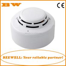 Home indoor or commercial network ceiling installation lpg gas leak detector alarm