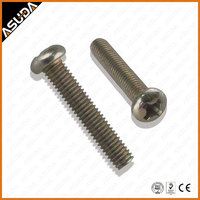 DIN 7985 Phillips Pan Head Machine Screw