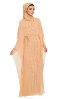 best-selling islamic clothing 2015 fashion dubai kaftan maxi muslim turkish kaftan dress