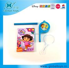 HQ7763 pensil set with EN71 standard for promotion toy