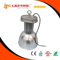 Warm White Citizen COB 200W LED High Bay Light,Siosun-LGH01-200W