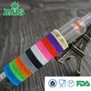 Available stock wholesale wax vaporizer pen silicone ring e cig new and novelty silicon accessory