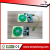 High End Sound Voice Chip Made Of IC & PCB Board
