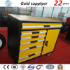 Professional heavy duty tool box roller cabinet