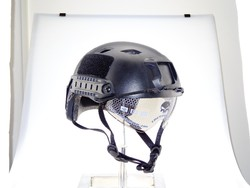 Military Helmet With Protective Goggle, Police Helmet With Protective Goggle, Combating Helmet With Protective Goggle