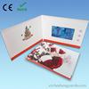 christmas card/christmas video greeting card /christmas greeting card