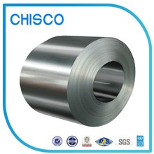 stainless steel coil with the Italy annealing furnace