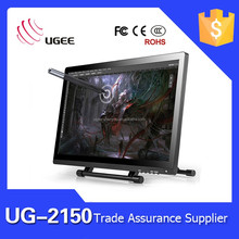 Top Touch Screen Monitor UGEE UG2150 Consumer tablets monitor IPS screen