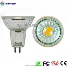 Ip65 warm/natural/cool white MR16/GU10 Cob Led Spot Light with CE ROHS
