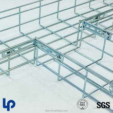 Steel cable tray sizes manufacturers (CE,SGS,ISO,TUV,RoHS,IEC,NEMA)