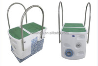 swimming pool cleaning equipment,automatic pool filter,pool wall mount water filter