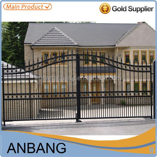 Sliding Iron Main Gate Design Buy Sliding Iron Main Gate