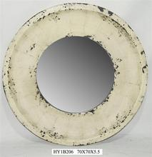 New design antique wall mirrors with CE certificate