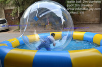 water ball, inflatable water ball for sale