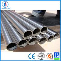 Jaway Metal stainless or welding seamless steel pipe st52