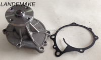 GWN-03A auto water pump for Japanese cars AW1292 spare engine parts (OEM:2101021027)