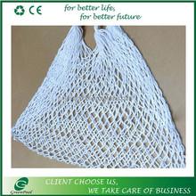 Hot selling good quality hand-making net bag nylon ball bag